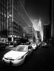 Empire PD (Timothy Gilbert) Tags: newyork nypd empirestate