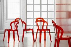 sedia policarbonato trasparente (design italiano) Tags: sedia trasparente leggera policarbonato maneggevole
