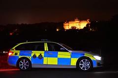 Rural Policing (Cleveland & Durham RPU) Tags: summer car estate durham traffic police bmw roads emergency touring unit 999 countydurham rpu teesdale barnardcastle constabulary policing 330d xdrive anpr nl63xee
