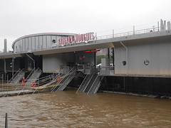 Crue à Paris - Paris flooding