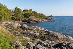 4Y1A7947 (Ninara) Tags: sea summer nature finland island helsinki kes vallisaari historiakohde sotilassaari