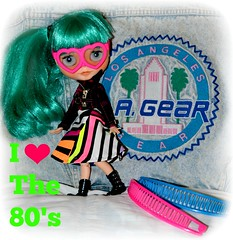 I <3 the 80's