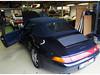 Porsche 911 Carrera/964 Verdeck 1986-1993 Montage