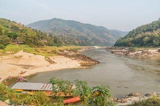 croisiere mekong - laos 46