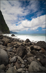 Madeira (00009 von 00021) (exaptor) Tags: sea beach waterfall sony madeira funchal zeiss1635 sonya7