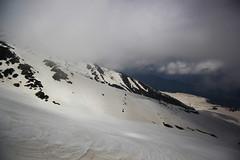 The magic light (Debmalya Mukherjee) Tags: mountain snow ice gulmarg jammuandkashmir 1018mm canon550d debmalyamukherjee