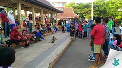 Masih ada ya, pertunjukan topeng monyet? Menurut kalian boleh gak sih mengekploitasi binatang? . . #kotaserang #alunalun #minggupagi #Banten #sunday #topengmonyet #indonesia #serang #animal. . . http://kotaserang.net/1BFtNAa (kotaserang) Tags: animal indonesia ada sunday ya gak topeng masih monyet binatang topengmonyet boleh kalian serang sih alunalun banten pertunjukan menurut minggupagi kotaserang instagram ifttt httpkotaserangcom mengekploitasi