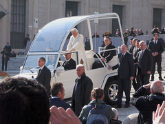 IMG_0843_D (from_the_sky) Tags: pope papst audienz