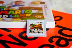 Super Mario 3D Land (FaruSantos) Tags: nintendo mario games 3ds nintendo3ds supermario3dland