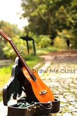 [EXPLORED]  Draw Me Close (Baking is my Zen) Tags: guitar guitarcase classicalguitar explored thekatinas carmenortiz canonrebelt1i bakingismyzen drawmeclose