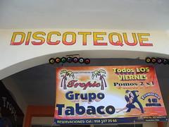 Discoteque (knightbefore_99) Tags: santacruz west colour art beach mexico disco coast mexican tropic sucks huatulco discoteque viernes pomos tangolunda mygearandme grupotabaco