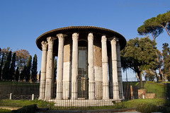 """Tempio di Ercole • <a style=""""font-size:0.8em;"""" href=""""http://www.flickr.com/photos/89679026@N00/6412747697/"""" target=""""_blank"""">View on Flickr</a>"""