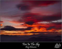 Fire in the Sky (kgorka) Tags: canon sigma amanecer kata 1020 bizkaia hitech manfrotto filtro eos7d lagarbea gorkabarreras