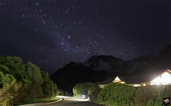 ... ([ Rodelicious ]) Tags: newzealand landscape southisland aotearoa startrails landofthelongwhitecloud rodelicious