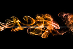 Abstract shapes (Beboy_photographies) Tags: noir flamme fond feu forme feux abstrait fume abstraite