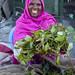 Boroma qat seller - Somaliland