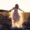 365/307 - The Nothing (RachelMarieSmith) Tags: sunrise vintage flying dress modeling levitation levitate rachelmariesmith 365floating