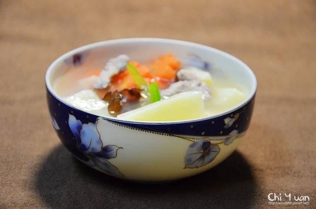[體驗]康寶鮮湯凍。3-2-1好湯輕鬆煮
