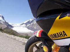 The Incredible Ride 1 (nick sanders cinema) Tags: ride nick super yamaha incredible sanders tenere xt1200z