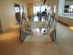 VOA 4 (orijinal) Tags: glass angles staircase banister