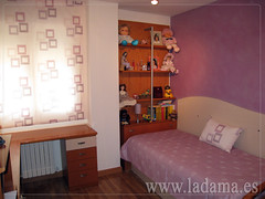 "Dormitorios infantiles en La Dama Decoración • <a style=""font-size:0.8em;"" href=""https://www.flickr.com/photos/67662386@N08/6478245547/"" target=""_blank"">View on Flickr</a>"