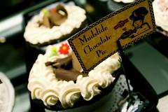 Mudslide Chocolate Pie