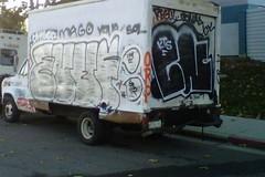 enuf ofa censor kts (I murk citys) Tags: up graffiti kts odb censor enuf ofa wkt