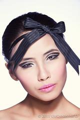 Make-up (Uuganbayar D) Tags: makeup  uugand uuganbayard    gyalbaamagazine