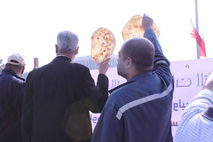 IMG_5856 (BahrainSacked) Tags: إعتصام المفصولين أمام وزارة العمل البحرينية