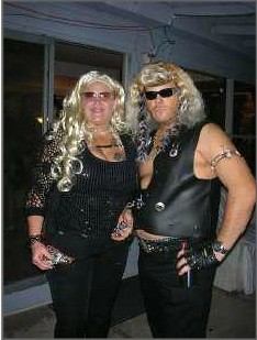 Jen & Ricky, DOG THE BOUNTY HUNTER