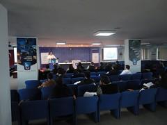 Konya Sanayi Odası - Arama Motoru Optimizasyonu Eğitimi - 13.12.2011 (1)