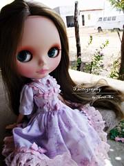 Dorothy, Blythe T42(Custom)