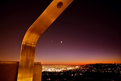 Griffith Observatory (Suffixated) Tags: losangeles hdr da15mmlimited da15mmf4limited