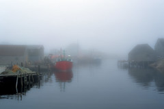 Peggy's Cove #1 (Bavo37) Tags: minolta 28mm x700