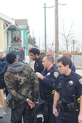 Arrests (geekeasy) Tags: illegal eviction opd foreclosure d29