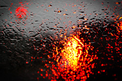 1/365 - Through the rain (chrisjta.ylor.ca) Tags: red orange abstract window water rain yellow lava traffic bokeh day1 photoaday 365 redlight project365 camera:make=canon exif:make=canon exif:focal_length=50mm exif:iso_speed=200 exif:lens=ef50mmf18ii camera:model=canoneosdigitalrebelxs exif:model=canoneosdigitalrebelxs exif:aperture=50