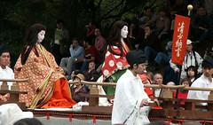 P14 (myKoola) Tags: kyoto parade matsuri jidai