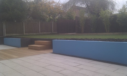 Macclesfield Landscaping. Tytherington.  Image 17