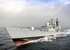 AB110470 (Royal Navy Media Archive) Tags: uk plymouth devon area excercise approach ras hmsalbion hmsedinburgh bfpo204 luroncwright