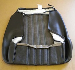 """1968 Cougar seats Done by Stylin Stitches • <a style=""""font-size:0.8em;"""" href=""""http://www.flickr.com/photos/85572005@N00/6630508385/"""" target=""""_blank"""">View on Flickr</a>"""