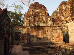 Preah Khan (Angkor Wat, Cambodia 2011)