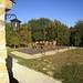 La Capélane nouvelle terrasse