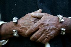 "Asia - India / Rajasthan (RURO photography) Tags: india indië inde azië asie asia indi indland indien indija индија インド ინდოეთი אינדיע 印度 henna hena hennep varanasi khajurao jhansi agra jaipur pushkar chittaurgarh bijaipur ranakpur udaipur mtabu luni jodhpur jaisalmer bikaner mandawa delhi lohar rabari marwar rabaris gurjar bhil rajasthan rajastán radżastan asahi temple tempel teenagegirl ""tatuajesdejena"" ""hennadecoratedhands"" jena rudiroels architectuur architecture building gebouw bouwkunst kunst art urban ornament details decoration arte buildings yourcountry arquitecture dreamjournal cityview cityscape architexture arquitectura architettura arquitecturaurbana"