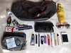 Whats In My Bag - Jan 2012