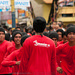 Opening Salvo Street Dance - Dinagyang 2012 - City Proper, Iloilo City - Iloilo, Philippines - (011312-160552)
