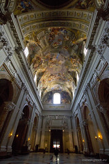 """Sant'Ignazio di Loyola • <a style=""""font-size:0.8em;"""" href=""""http://www.flickr.com/photos/89679026@N00/6700218903/"""" target=""""_blank"""">View on Flickr</a>"""