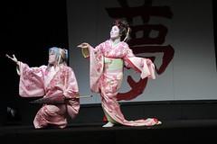 Yumeya e Orie 2 (LAILAC Associazione Culturale Giapponese) Tags: festival firenze giappone giapponese lailac festivalgiapponese