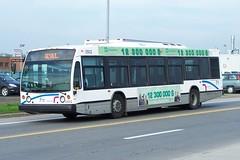STO 0502 Gatineau, Quebec 05302006 ©Ian A. McCord (ocrr4204) Tags: canada bus quebec transit gatineau