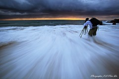 Passion (Jong Soo(Peter) Lee) Tags: sea seascape beach photographer sydney australia coogeebeach anawesomeshot
