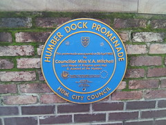 Photo of Blue plaque number 8732